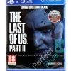 Gra PS4 The Last Of Us Part II / 2 / Dwustronna okładka