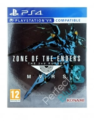 Gra PS4 Zone of the Enders The 2nd Runner