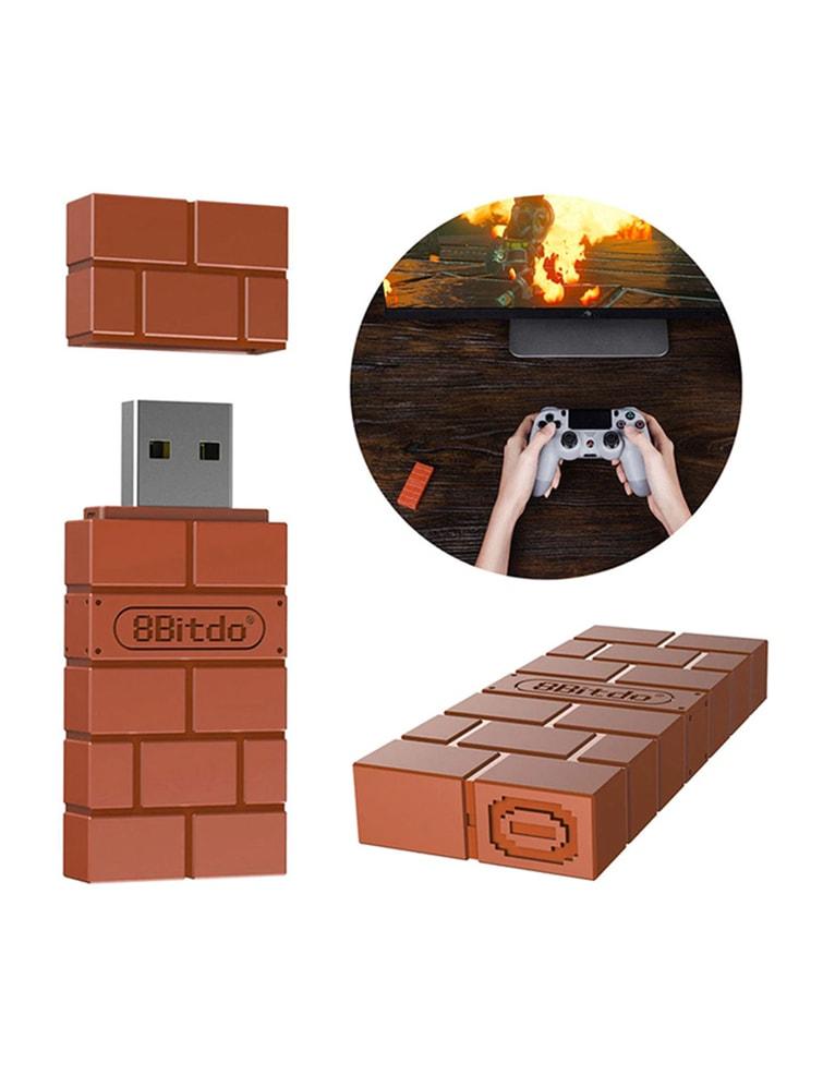 8Bitdo USB Wireless Adapter Switch