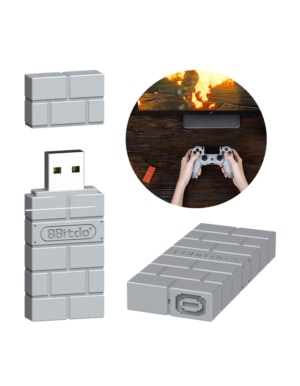 8Bitdo USB Adapter for PS Classic Edition
