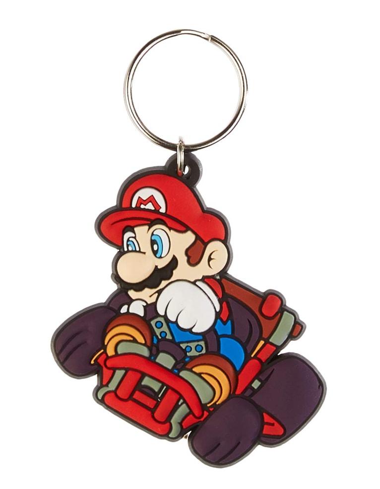 Gadżet Brelok Mario Kart Drift / Mario Kręci Bąki