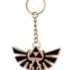 Gadżet Metalowy Brelok Zelda - Wingcrest Enameled