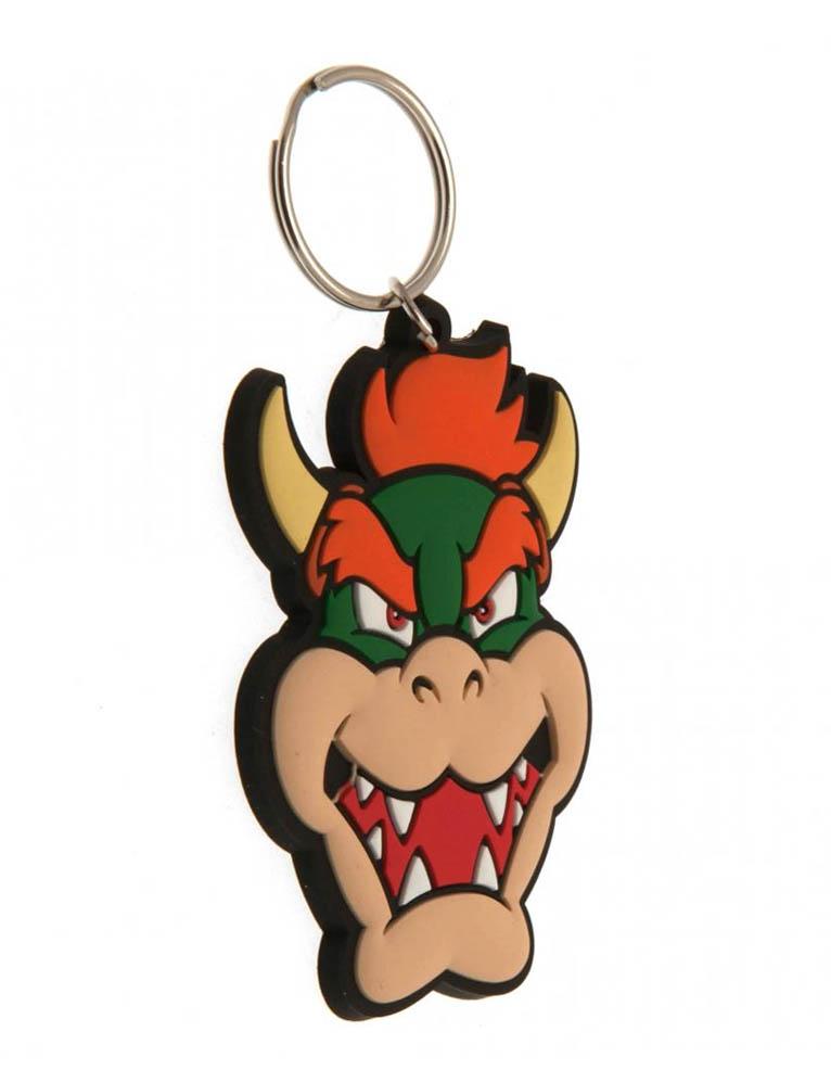 Gadżet Brelok Super Mario - Bowser