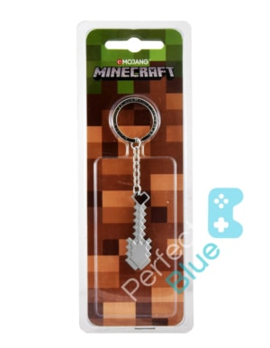 Gadżet Metalowy Brelok Minecraft - Shovel / Łopata