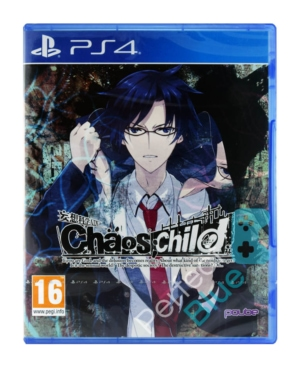 Gra PS4 Chaos Child