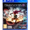 Gra PS4 Darksiders 3 PL
