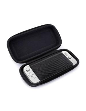 BIG BEN Etui / Pokrowiec / Case - L + Szkło Ochronne na Ekran - Nintendo Switch