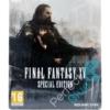 Gra PS4 Final Fantasy XV Special Edition Steelbook