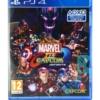 Gra PS4 Marvel vs. Capcom Infinite