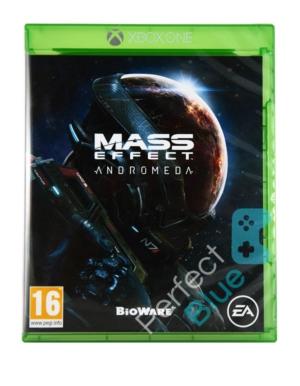 Gra Xbox One Mass Effect Andromeda