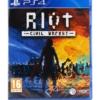 Gra PS4 RIOT Civil Unrest