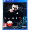 Gra PS4 Vampyr