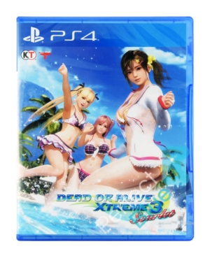 Gra PS4 Dead or Alive Xtreme 3 Scarlet