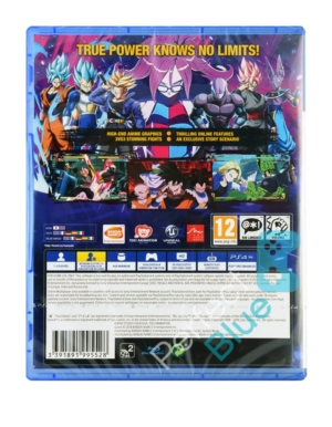 Gra PS4 Dragon Ball FighterZ