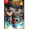 Gra Nintendo Switch Super Dragon Ball Heroes: World Mission