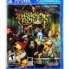 Gra PS Vita Dragon's Crown