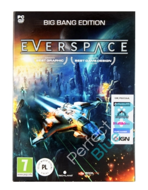 Gra PC Everspace Big Bang Edition