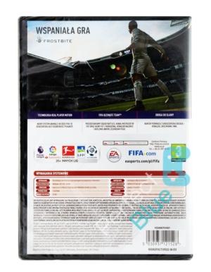 Gra PC Fifa 18