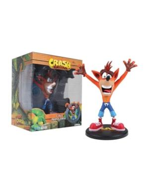 Figurka Crash Bandicoot N. Sane Trilogy PVC