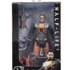 Gadżet Figurka Half Life 2 Dr. Gordon Freeman / Neca / 18 cm