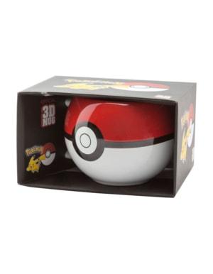 Gadżet Filiżanka Poke Ball Pokemon