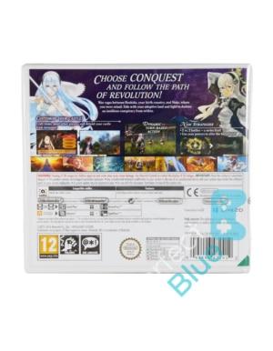 Gra Nintendo 3DS Fire Emblem Fates Conquest