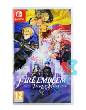 Gra Nintendo Switch Fire Emblem Three Houses