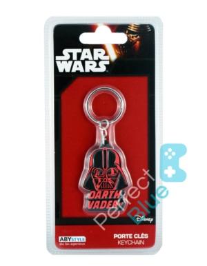 Gadżet Gumowy Brelok Star Wars Darth Vader