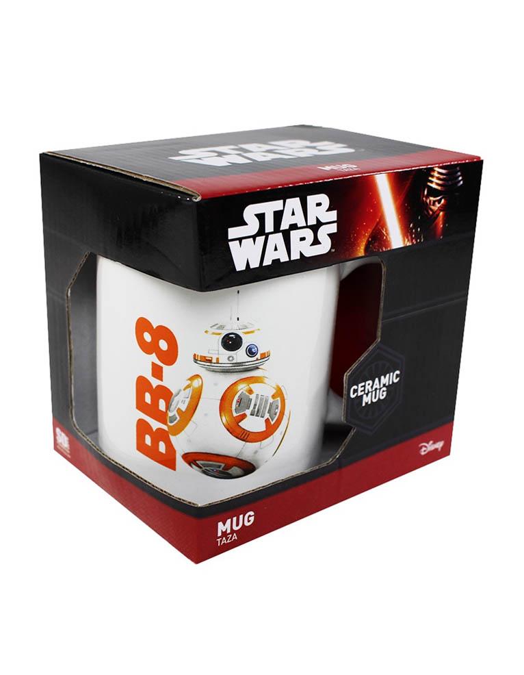 Gadżet Kubek Ceramiczny Star Wars BB-8