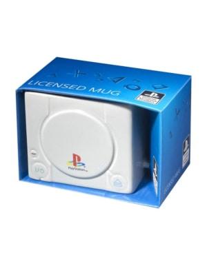 Gadżet Kubek PlayStation PS1 Konsola