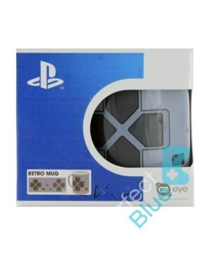 Gadżet Kubek PlayStation Retro