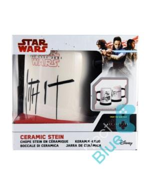 Gadżet Kubek Ceramiczny Star Wars Roll With It BB8