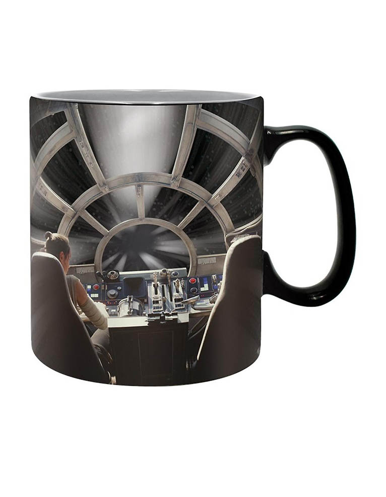 Gadżet Kubek Star Wars Millennium Falcon