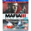 Gra PS4 Mafia III Deluxe Edition PL