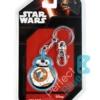 Gadżet Metalowy Brelok - Star Wars - BB-8 Blue Edge