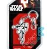 Gadżet Brelok Metalowy Brelok - Star Wars - Flame Trooper
