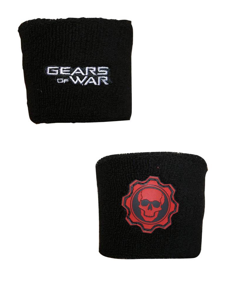 Gadżet Opaska na Rękę z Logo Gears Of War