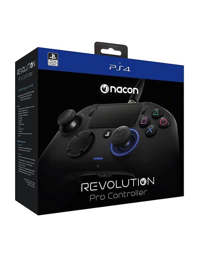 Nacon Revolution Pad PRO Kontroler Przewodowy PS4 – V.1