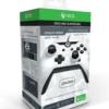 PDP Pad Kontroler Przewodowy - Xbox One / PC - Biały Moro