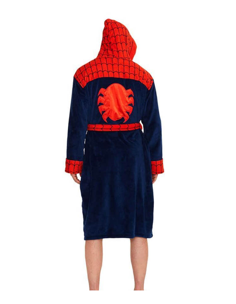 Gadżet Szlafrok Marvel Spider Man