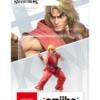 Figurka Amiibo - Super Smash Bros. Collection - Ken No. 69