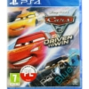 Gra PS4 Auta 3 / Autka / Cars 3: Driven To Win