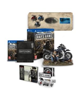Gra PS4 Days Gone Edycja Kolekcjonerska