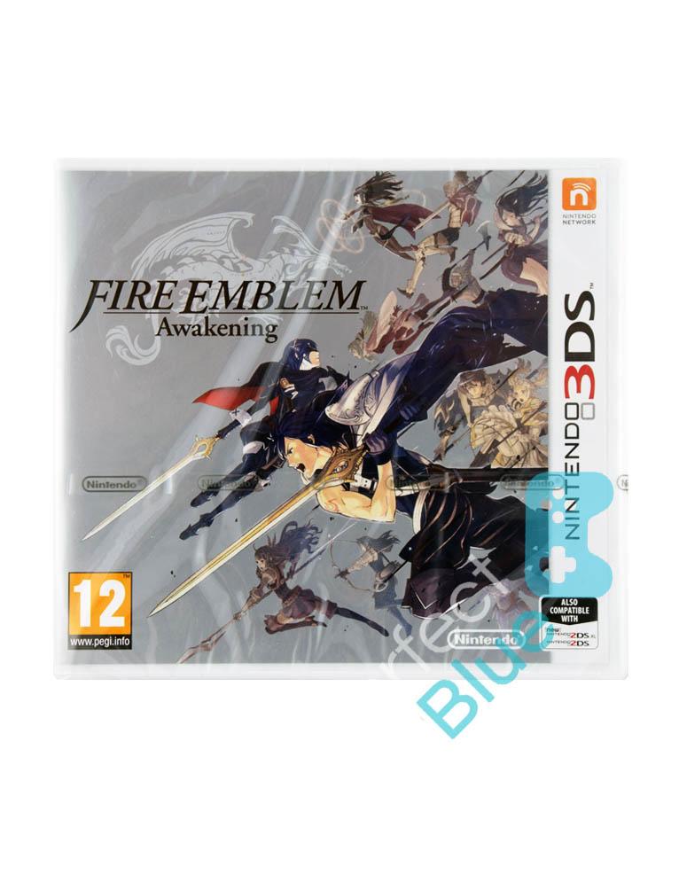 Gra Nintendo 3DS Fire Emblem Awakening
