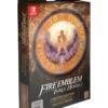 Gra Nintendo Switch Fire Emblem: Three Houses - Seasons of Warfare Edition
