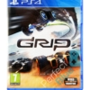 Gra PS4 Grip: Combat Racing