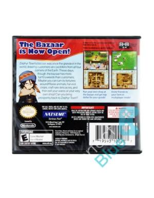 Gra Nintendo DS Harvest Moon Grand Bazaar