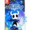 Gra Nintendo Switch Hollow Knight