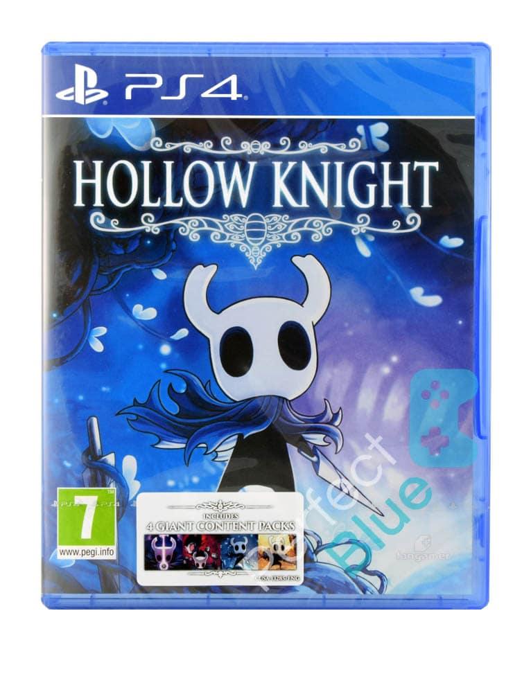 Gra PS4 Hollow Knight