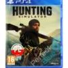 Gra PS4 Hunting Simulator